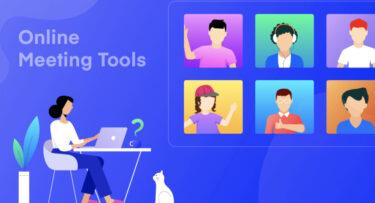 プライベート用オンライン会議システム
