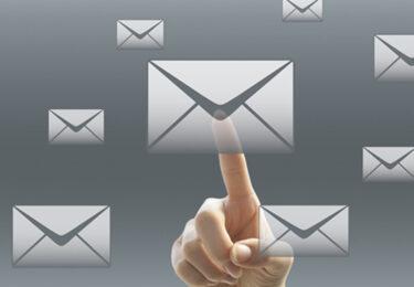 メール送信システム
